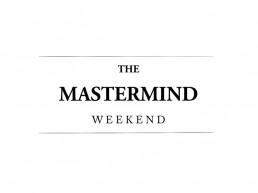 mastermind weekend