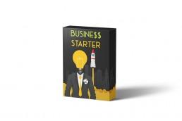 business starter